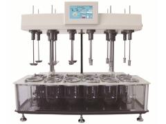 天津赛普瑞SPR-DT12A溶出试验仪(溶出仪)生产厂家