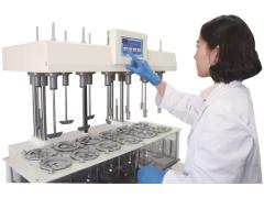 赛普瑞SPR-DT12A溶出试验仪(12杯溶出仪)生产厂家