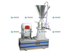 胶体磨 食品粉碎机 食品乳化机 做果酱的机器