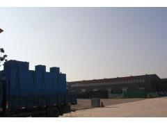 地埋式一体化医院污水处理设备系列