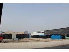 地埋式一体化医院污水处理设备价格
