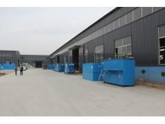 地埋式一体化医院污水处理设备厂家4