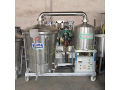 双层锅固液两用蒸酒设备厂家直销