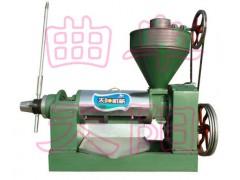 花生大豆榨油机食用油螺旋压榨机