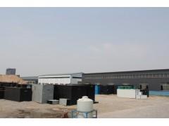 地埋式一体化养殖污水处理设备厂家价格
