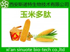 玉米多肽 玉米低聚肽 99% 原料提取 包邮