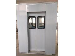 食品机械净化设备风淋室