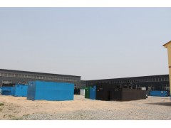 地埋式一体化养殖污水处理设备好品质