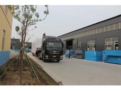 地埋式一体化生活污水处理设备生产报价