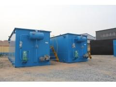 地埋式一体化生活污水处理设备本地厂家