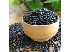 农家自产原生态黄仁黑豆