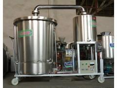 粮食造酒机白酒蒸馏机纯粮酿酒设备