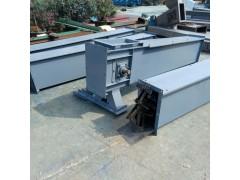 防尘埋刮板式给料机   石灰粉用刮板输送机