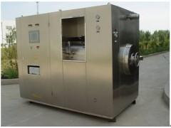 全自动超声波胶塞铝盖清洗烘干灭菌机