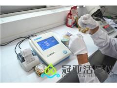 膨化食品活度测量仪