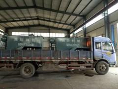 流水线屠宰污水处理设备厂家报价