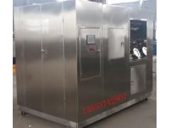 全自动超声波口服液盖清洗烘干灭菌设备