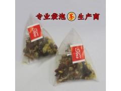 广州真元健袋泡茶加工,保健茶来料加工,专业袋泡茶OEM加工