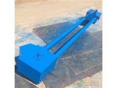 粉体用管链环保型输送机 不锈钢管链提升机