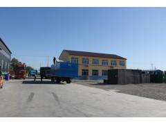 一体化养殖污水处理设备办事处