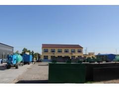 一体化养殖污水处理设备供应商