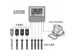 KM3000在线水质多参数分析仪