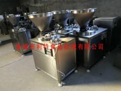 灌肠设备液压灌肠机 立式腊肠灌肠机 肉类液压灌肠机