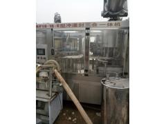 出售二手大豆膳食纤维粉生产线设备