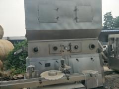 出售二手烘烤糕点生产线设备