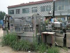 出售二手中式糕点生产线设备