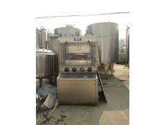 出售二手马铃薯淀粉生产线设备