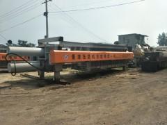 出售二手木薯淀粉生产线设备