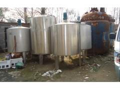 出售二手稳定剂和凝固剂生产线设备