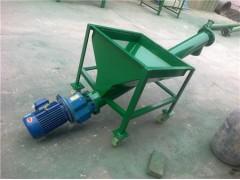 小管径粉剂提升机 不锈钢耐腐蚀提料机