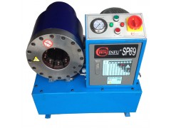 SP69工程机械液压油管压管机