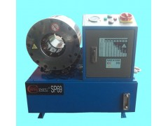 SP69压管机技术资料技术参数说明书