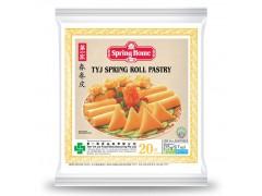 西餐原材料|西餐原料供应商|春卷皮400g