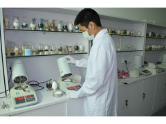 药粉水分测定仪