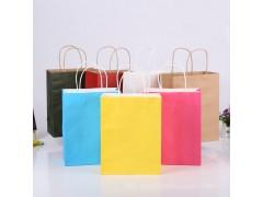 购物手提袋厂家超市购物手提袋定做手提袋济南鑫顺源