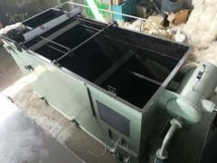 调味品污水处理设备报价