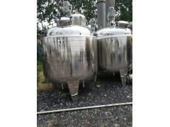 出售二手复配凝固剂生产线设备