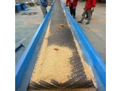 碳钢圆管支架牢固皮带输送机 尺寸按客户提供定制皮带机y9
