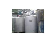 出售二手复配面粉处理剂生产线设备
