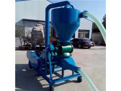 操控简单便捷气力吸粮机 大型移动耐用风力抽粮机y9