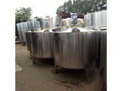二手不锈钢浓配罐、配料罐、发酵罐