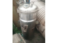 出售二手发酵设备生产线设备