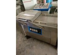 出售二手称重包装机生产线设备