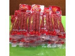 福人品腊肠香肠/腊肉咸香肠 福人品广式真空包装