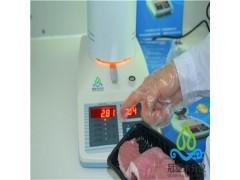 肉类水分检测仪工作原理