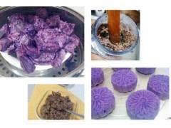 烘焙食品、包子馅料配方组分检测